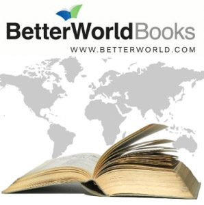 Better World Book logo