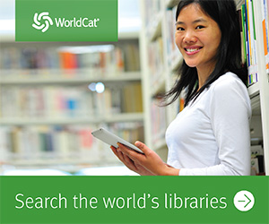 search the world's libraries with Worldcat